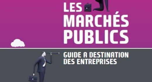 Guide marchés publics PME 2021